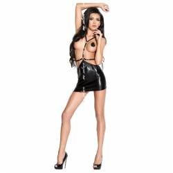 bola geisha super ball negro
