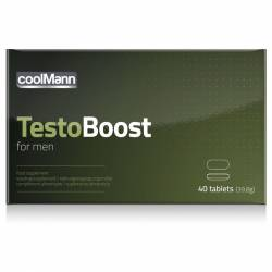 anillo vibrador thrill of joy puria negro